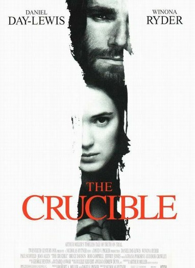 the crucible movie viewing guide